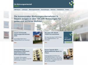 WohWi-WebCenter.de -Websites für die Wohnungswirtschaft
